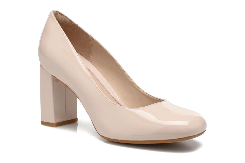 Zapatos promocionales Clarks Gabriel Mist (Beige) - Zapatos de tacón   Zapatos de mujer baratos zapatos de mujer