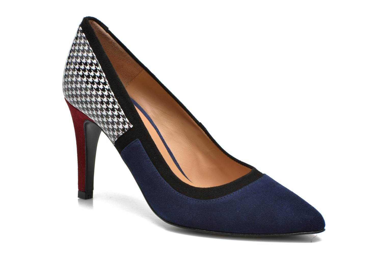 Pumps Made by SARENZA Notting Heels #1 Multicolor rechts
