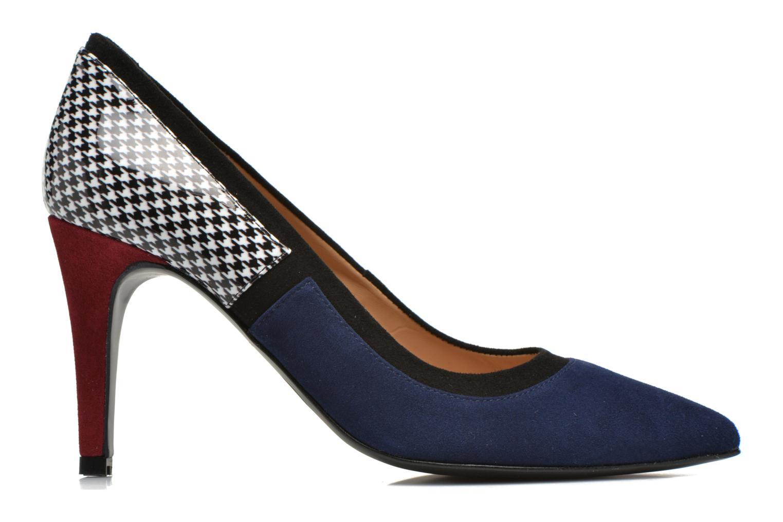 Escarpins Made by SARENZA Notting Heels #1 Multicolore vue détail/paire
