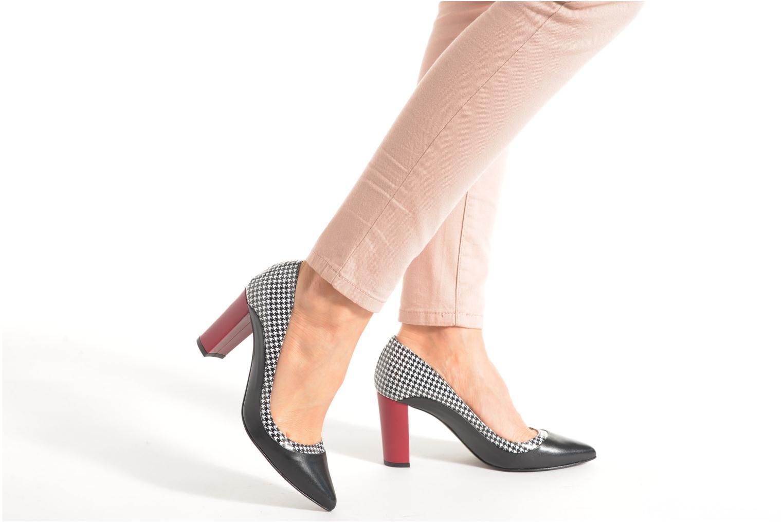 Zapatos de tacón Made by SARENZA Notting Heels #3 Multicolor vista de abajo
