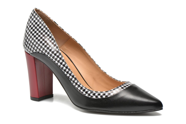 Zapatos de tacón Made by SARENZA Notting Heels #3 Multicolor vista de frente