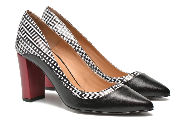 Zapatos de tacón Made by SARENZA Notting Heels #3 Multicolor vista lateral derecha