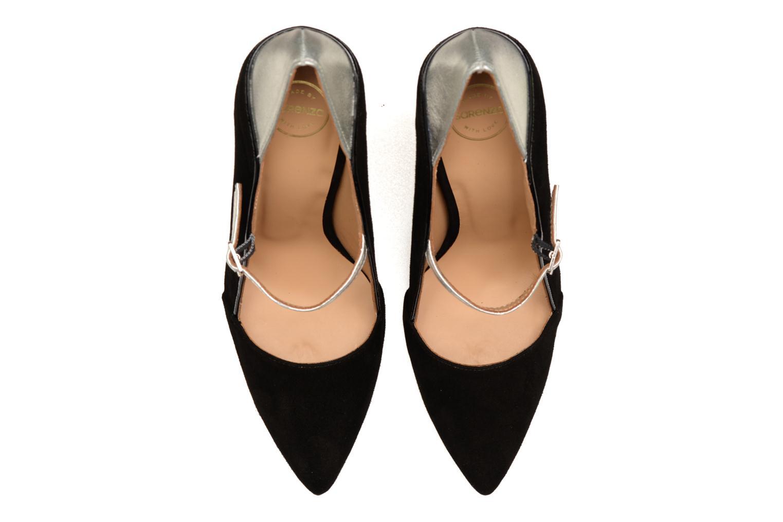 Escarpins Made by SARENZA Busy Girl Escarpins #2 Noir vue portées chaussures