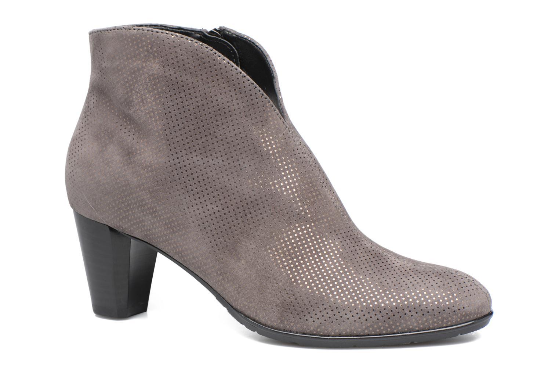Bottines et boots Ara Toulouse Gris vue détail/paire