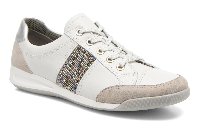 Grandes descuentos últimos zapatos Ara Rom 2 (Gris) - Deportivas Descuento