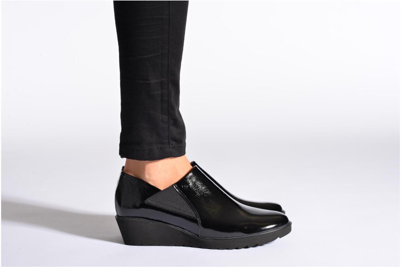 Stiefeletten & Boots Ara Marsala 2 grau ansicht von unten / tasche getragen