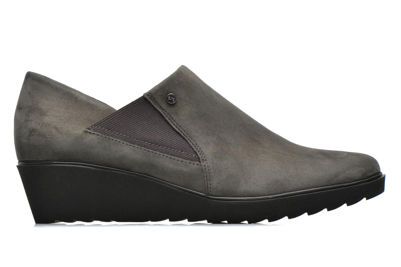 Stiefeletten & Boots Ara Marsala 2 grau ansicht von hinten