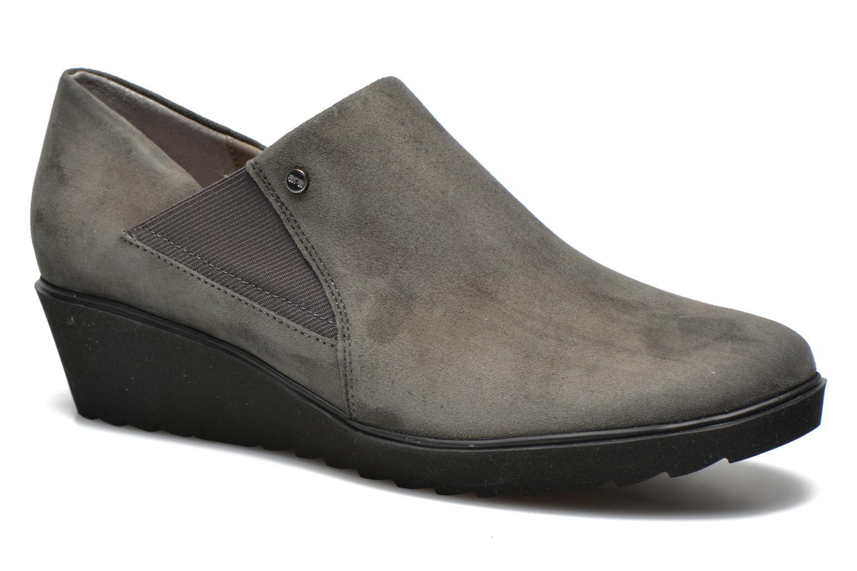 Bottines et boots Ara Marsala 2 Gris vue détail/paire
