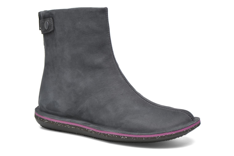 Bottines et boots Camper Beetle K400010 Bleu vue détail/paire