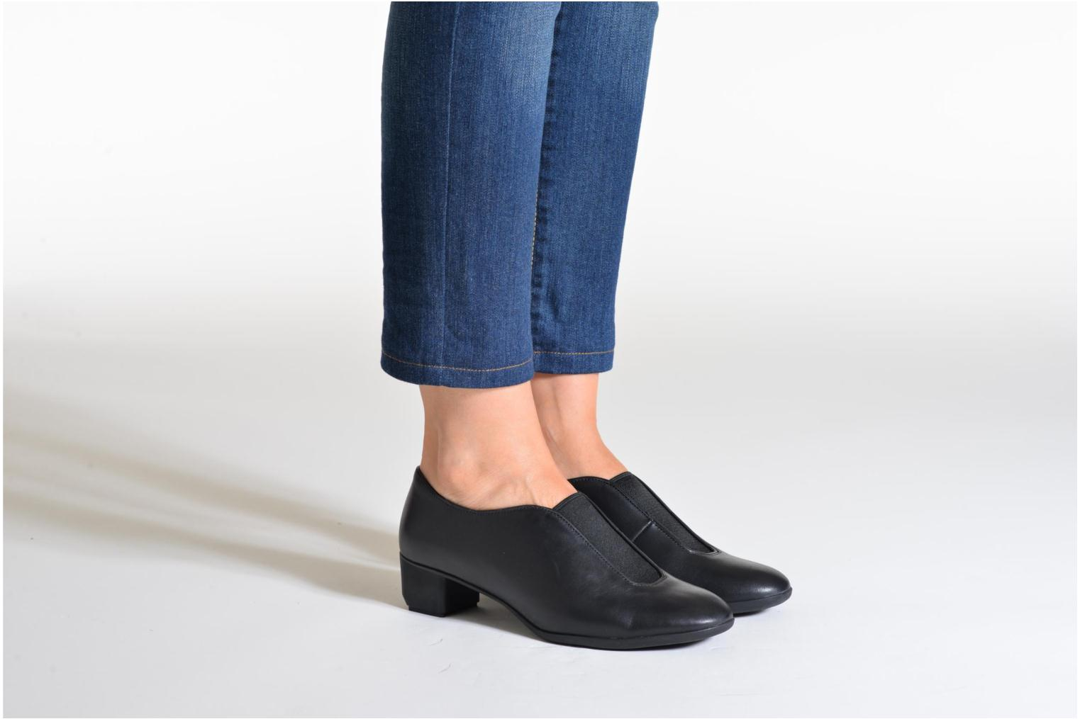 Beth K200014 Supersoft Negro/Elisa Negro