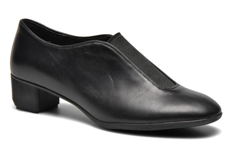 Zapatos de tacón Camper Beth K200014 Negro vista de detalle / par