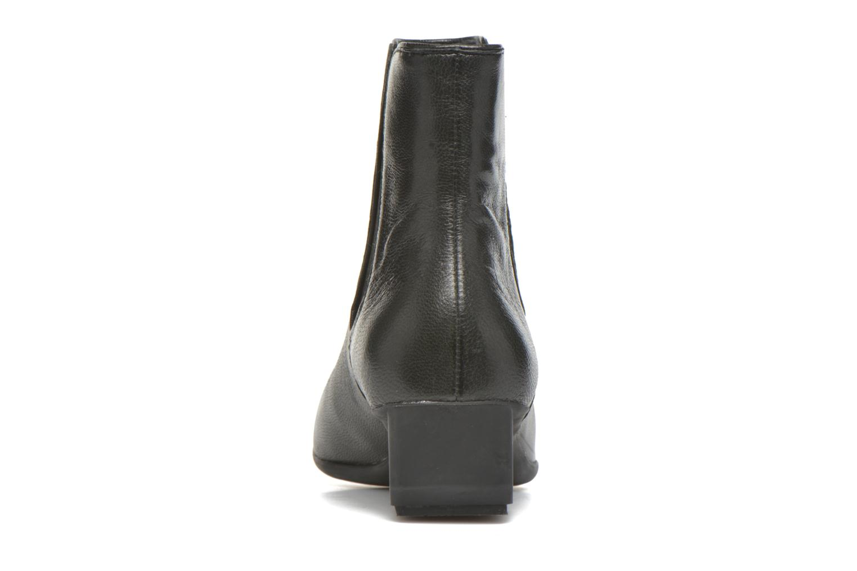 Bottines et boots Camper Beth K400017 Noir vue droite