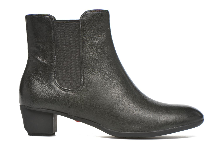Bottines et boots Camper Beth K400017 Noir vue derrière