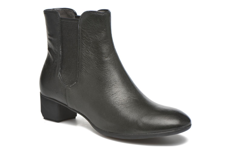 Bottines et boots Camper Beth K400017 Noir vue détail/paire