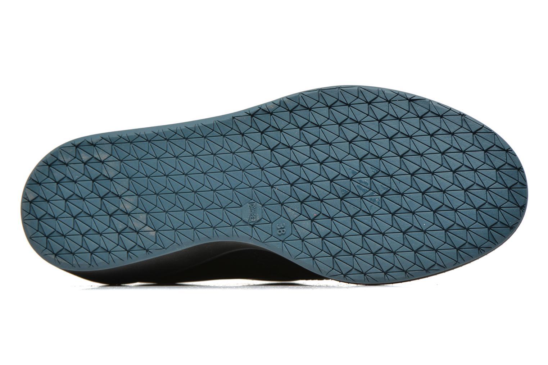 Chaussures à lacets Camper Magna K200032 Noir vue haut