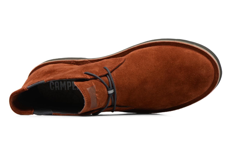 Morrys K300035 Rust/Copper