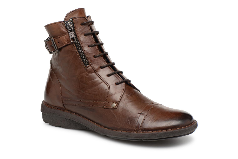 Grandes descuentos últimos zapatos Dorking Medina 6402 (Marrón) Más - Botines  en Más (Marrón) cómodo 7e6292