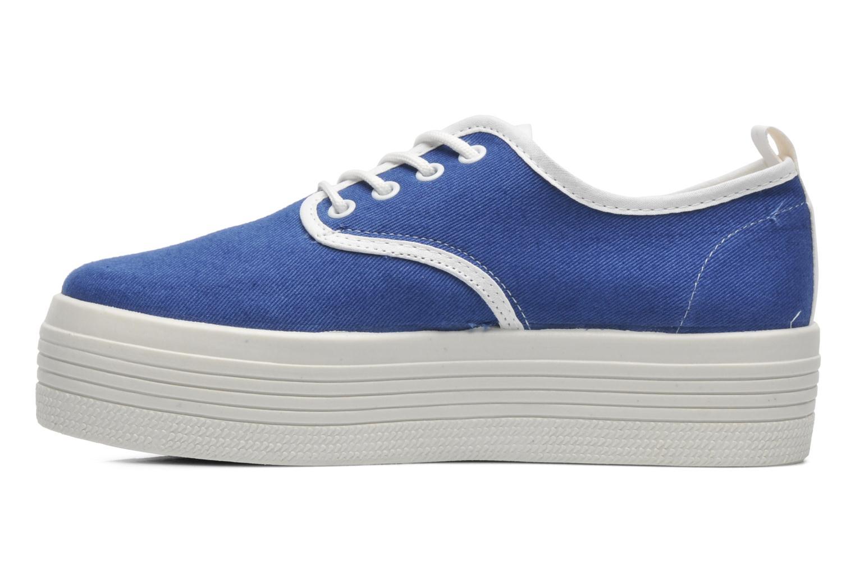 Yuka Casual Bleu