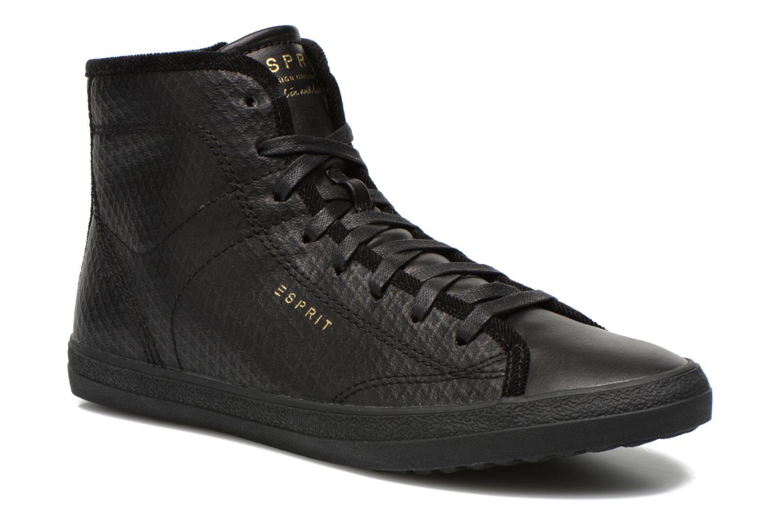 Chaussures De Sport Haut Miana Esprit Noir YFFaMd9d