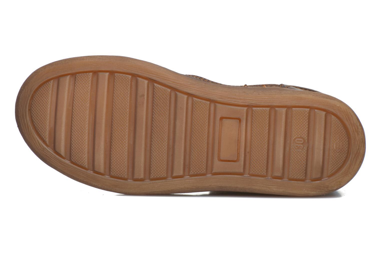Boots en enkellaarsjes El Naturalista KEPINA E048 Bruin boven