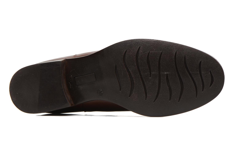 Bottines et boots Elizabeth Stuart Ferry 294 Marron vue haut
