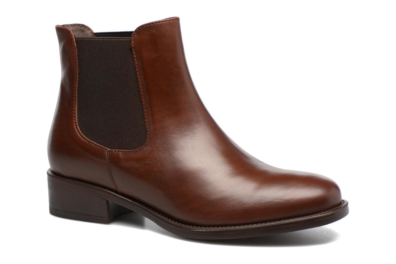 Grandes descuentos últimos zapatos Elizabeth Stuart Ferry 294 (Marrón) - Botines  Descuento