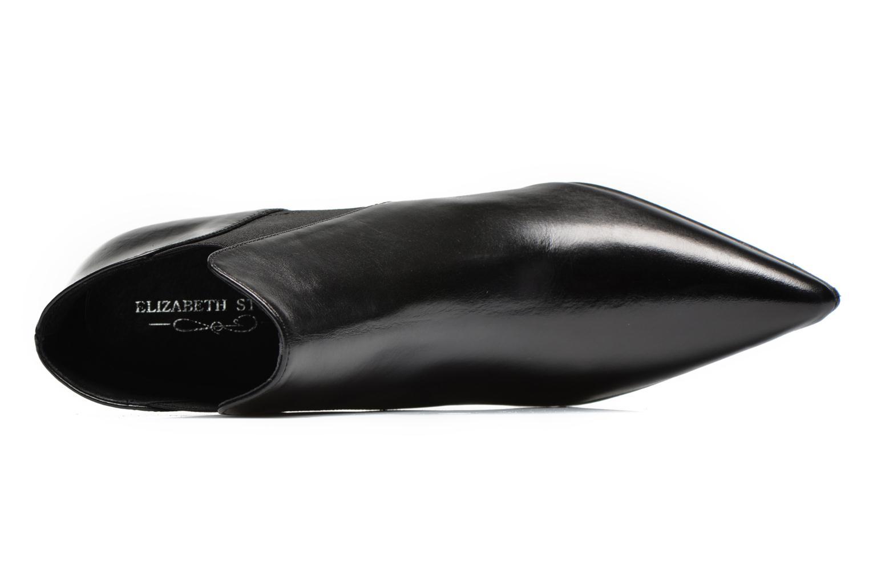 Lelys 304 Cuir noir