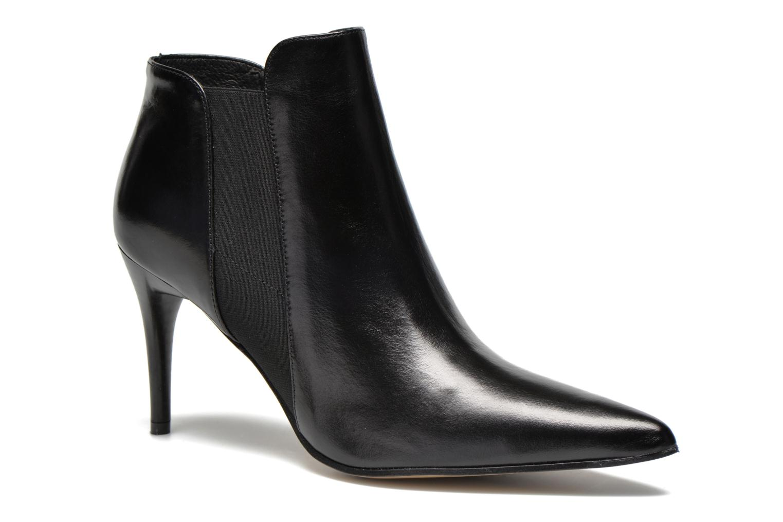 Elizabeth Stuart LELYS 304 NOIR - Chaussures Bottine Femme