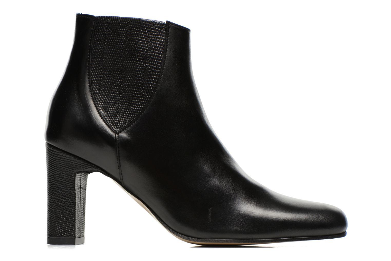 Bottines et boots Elizabeth Stuart Ginny 906 Noir vue derrière