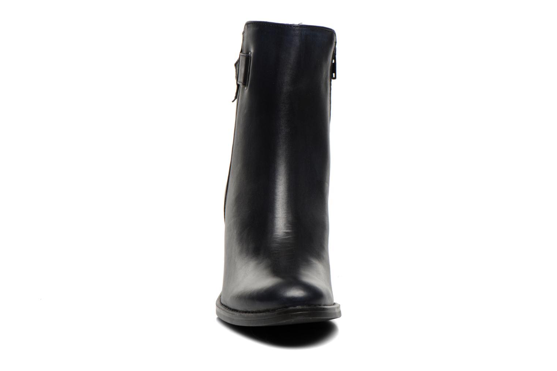 Bottines et boots Elizabeth Stuart Monica 294 Bleu vue portées chaussures