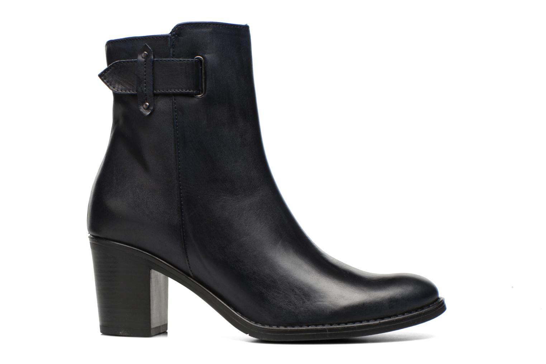 Bottines et boots Elizabeth Stuart Monica 294 Bleu vue derrière