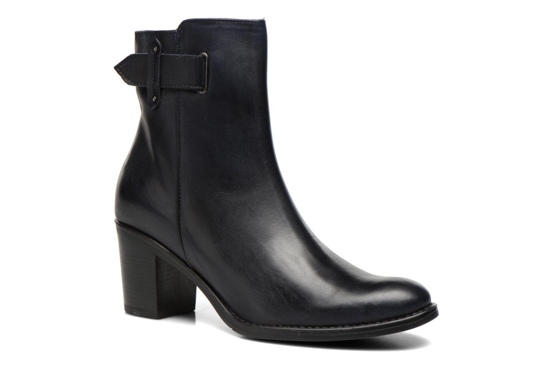 Bottines et boots Elizabeth Stuart Monica 294 Bleu vue détail/paire