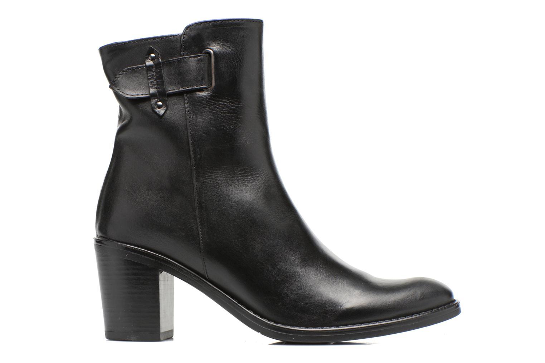 Bottines et boots Elizabeth Stuart Monica 294 Noir vue derrière
