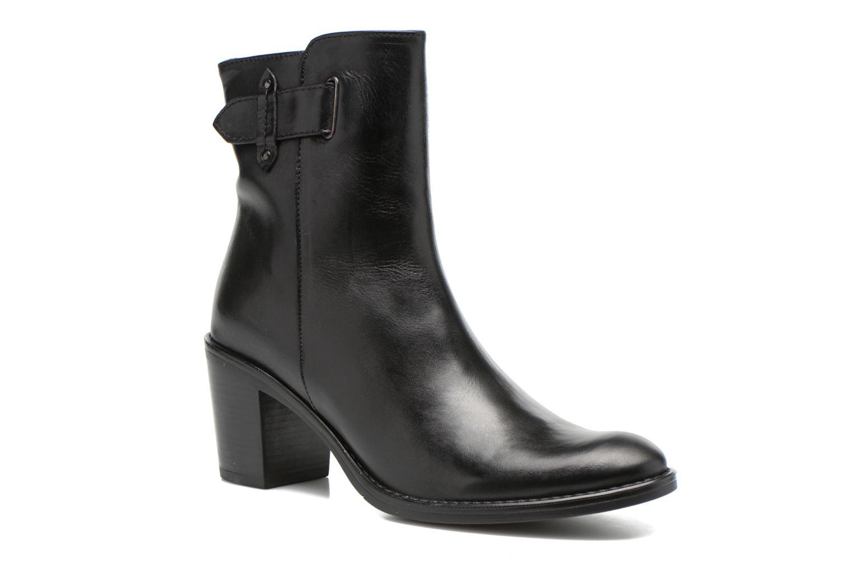 Bottines et boots Elizabeth Stuart Monica 294 Noir vue détail/paire