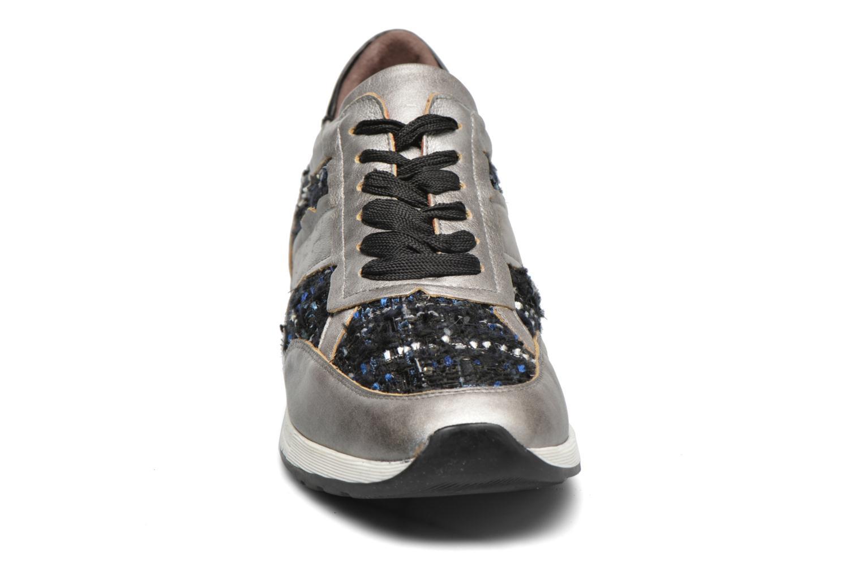 Baskets Elizabeth Stuart Gap 954 Gris vue portées chaussures