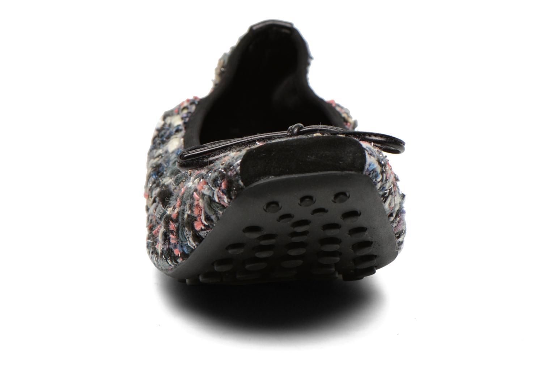 Ballerines Elizabeth Stuart Lacq 960 Multicolore vue portées chaussures