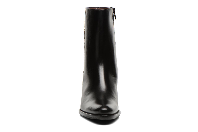 Bottines et boots Muratti Venicia Noir vue portées chaussures