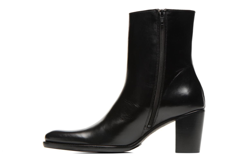 Bottines et boots Muratti Venicia Noir vue face