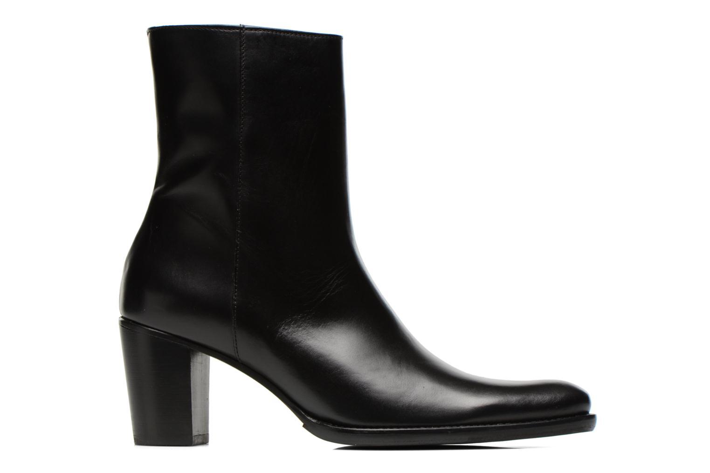 Bottines et boots Muratti Venicia Noir vue derrière