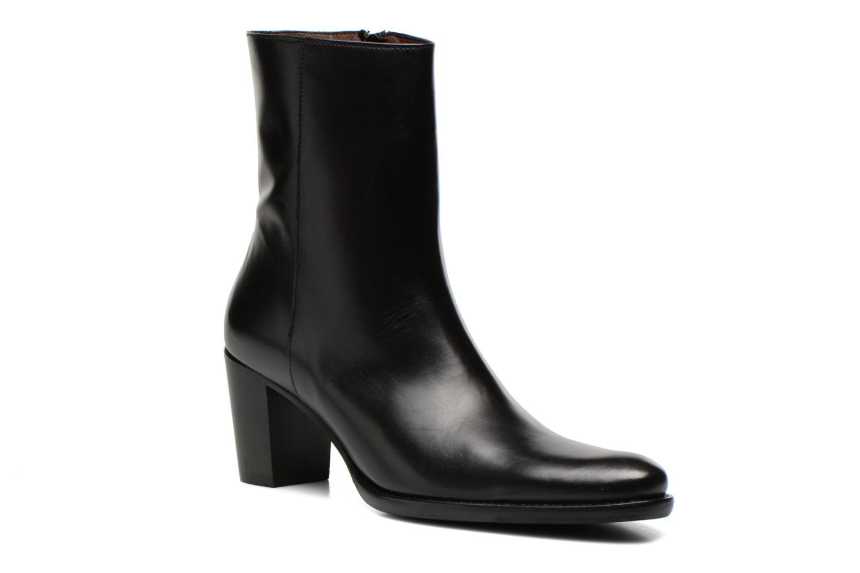 Bottines et boots Muratti Venicia Noir vue détail/paire