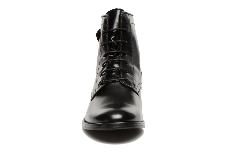 Bottines et boots Muratti Clein Noir vue portées chaussures