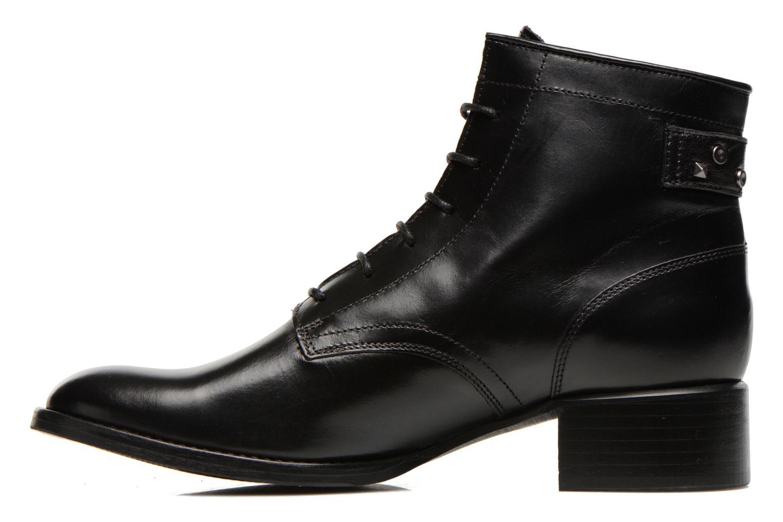 Boots en enkellaarsjes Muratti Clein Zwart voorkant
