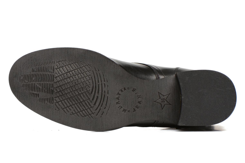 Boots en enkellaarsjes Muratti Clein Zwart boven