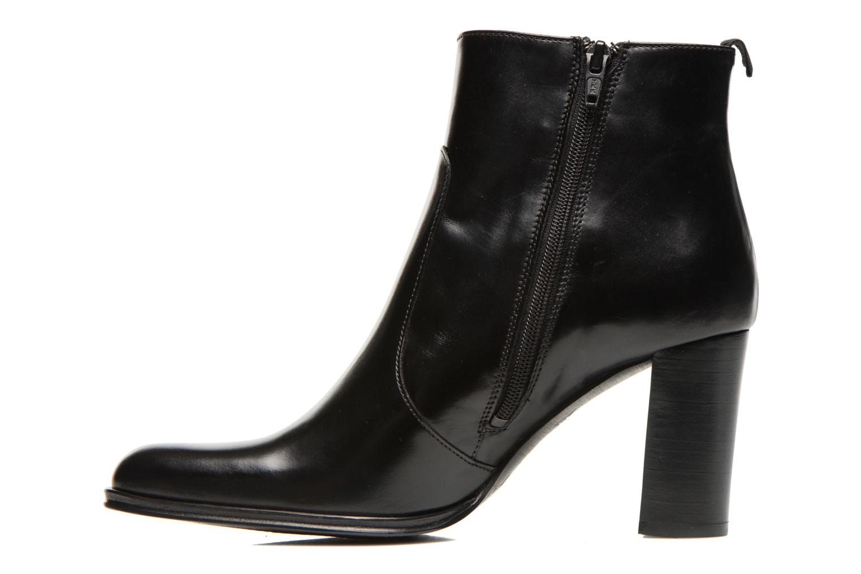 Stiefeletten & Boots Muratti Electra schwarz ansicht von vorne