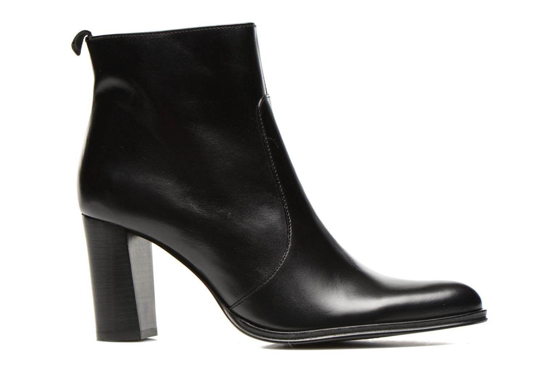 Bottines et boots Muratti Electra Noir vue derrière