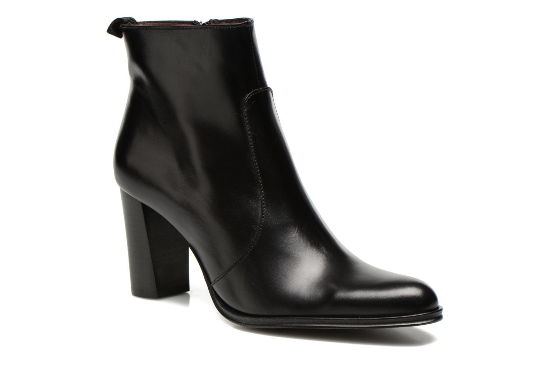Bottines et boots Muratti Electra Noir vue détail/paire