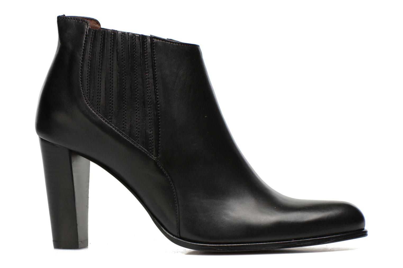 Stiefeletten & Boots Muratti Moon schwarz ansicht von hinten