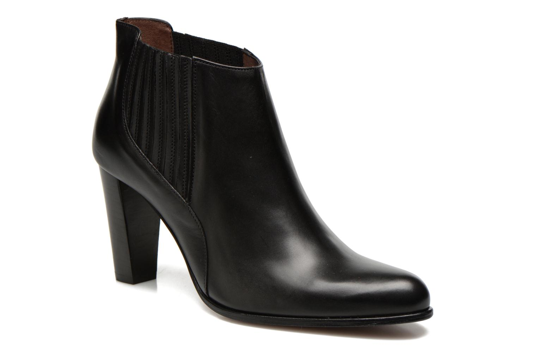 Stiefeletten & Boots Muratti Moon schwarz detaillierte ansicht/modell