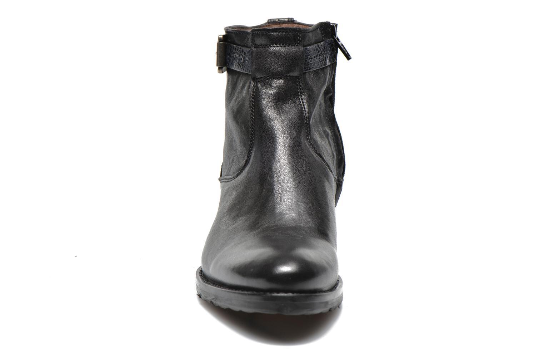 Bottines et boots Muratti Astrid Noir vue portées chaussures