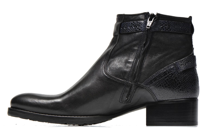 Bottines et boots Muratti Astrid Noir vue face